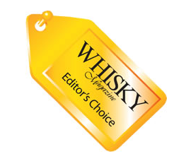 Whisky Magazine Editor's Choice Award
