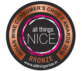 Indian Wine Consumer's Choice Awards 2016