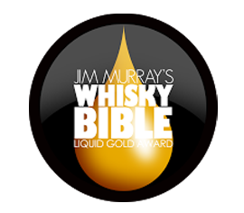 Jim Murray's Whisky Bible Award 2016