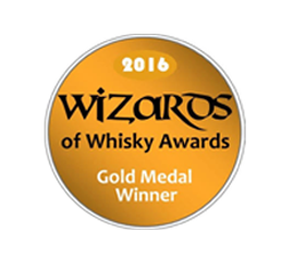 Wizards of Whisky Awards 2016