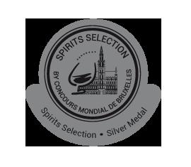 spirits selection by concours mondial de bruxelles 2015