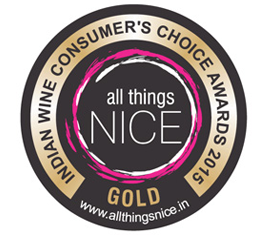 Indian Wine Consumer's Choice Awards 2015