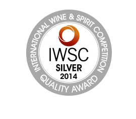 International Wine & Spirit Competition – IWSC 2014
